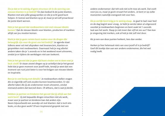 9a256c37f13458 Boek Betere beslissingen, beter bedrijf