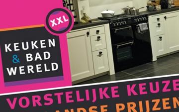 Keuken En Badwereld : Folders en brochures hoop werk
